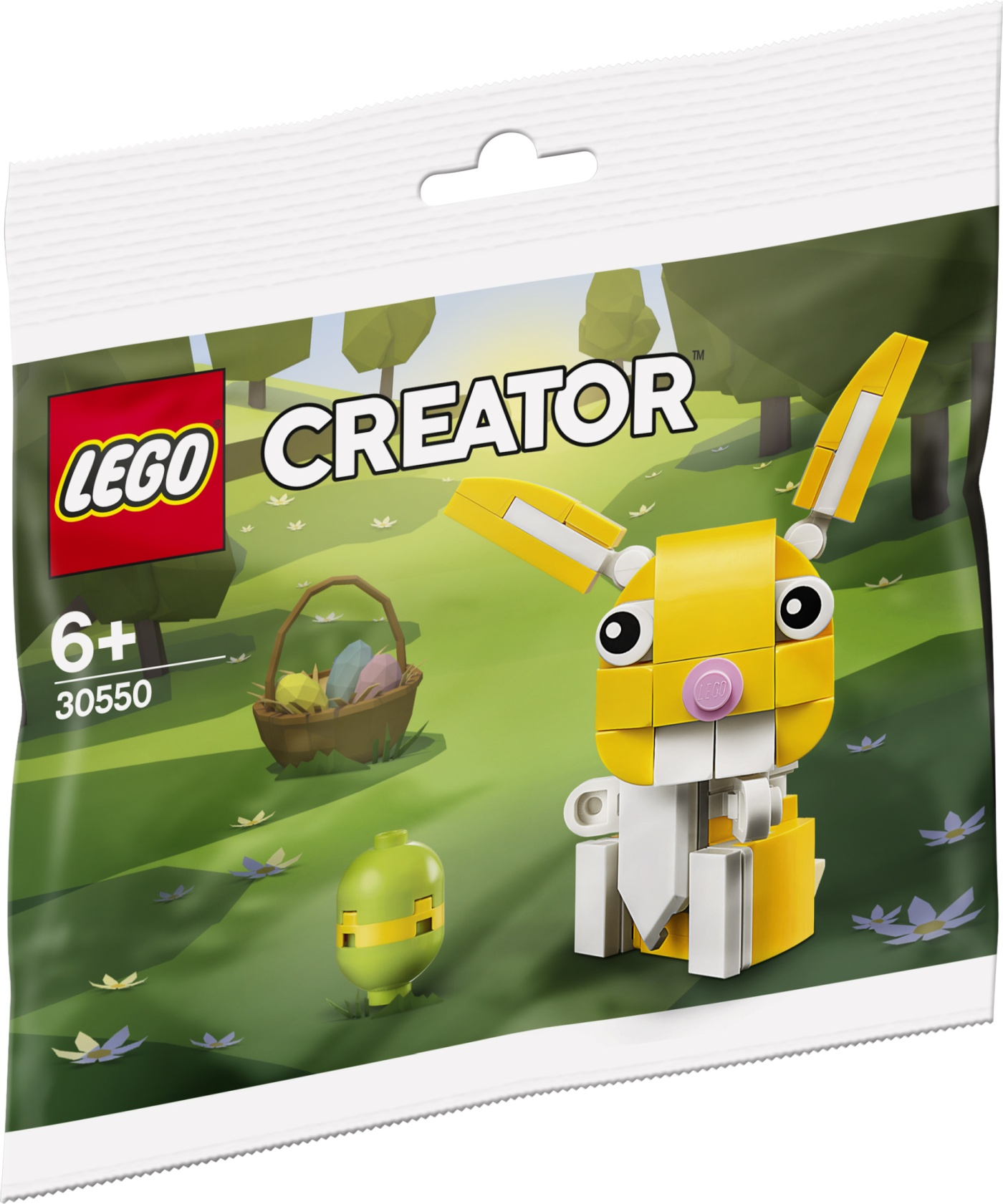 what is a lego polybag
