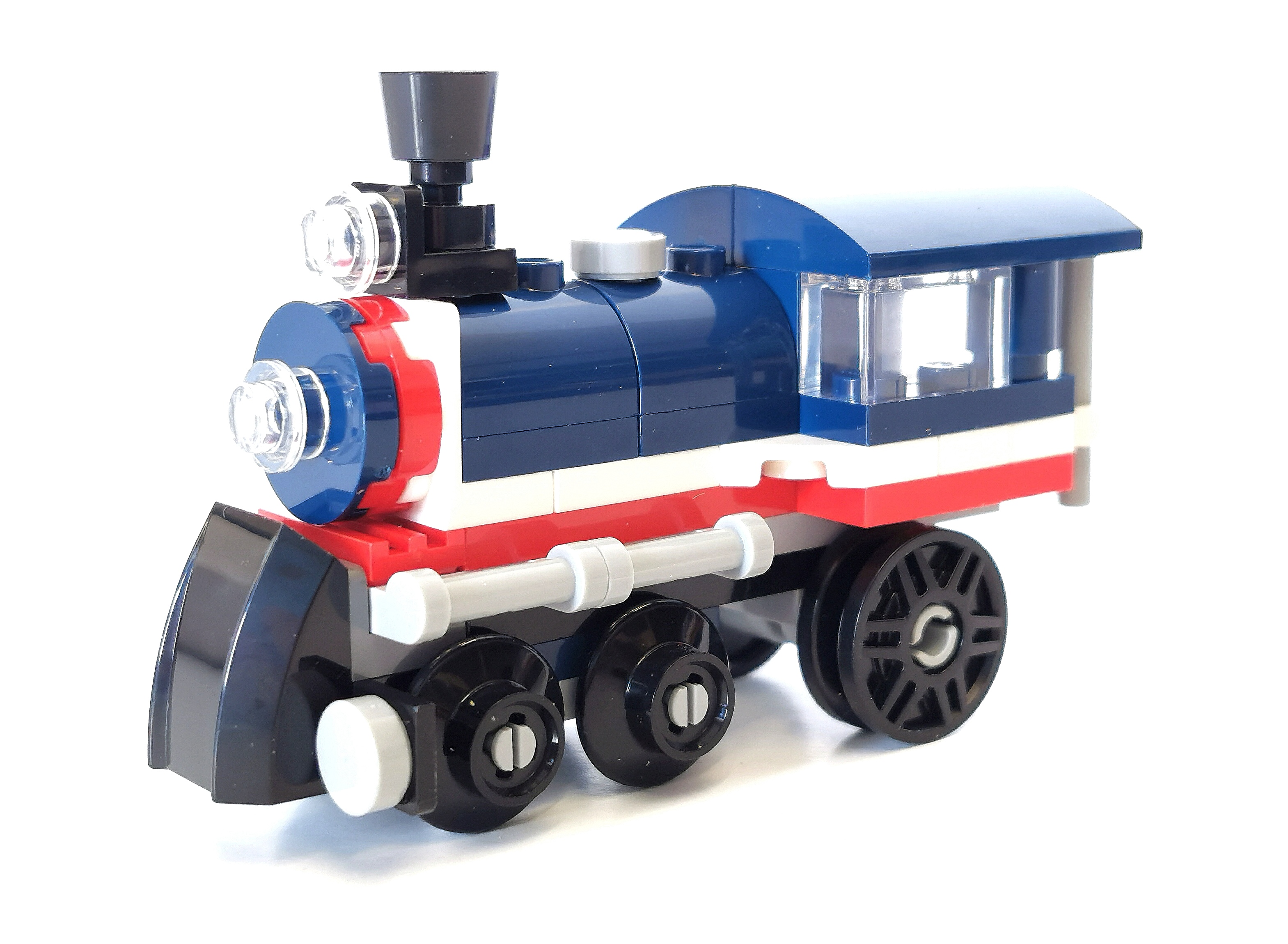 Lego Creator Train 30575 Polybag BNIP