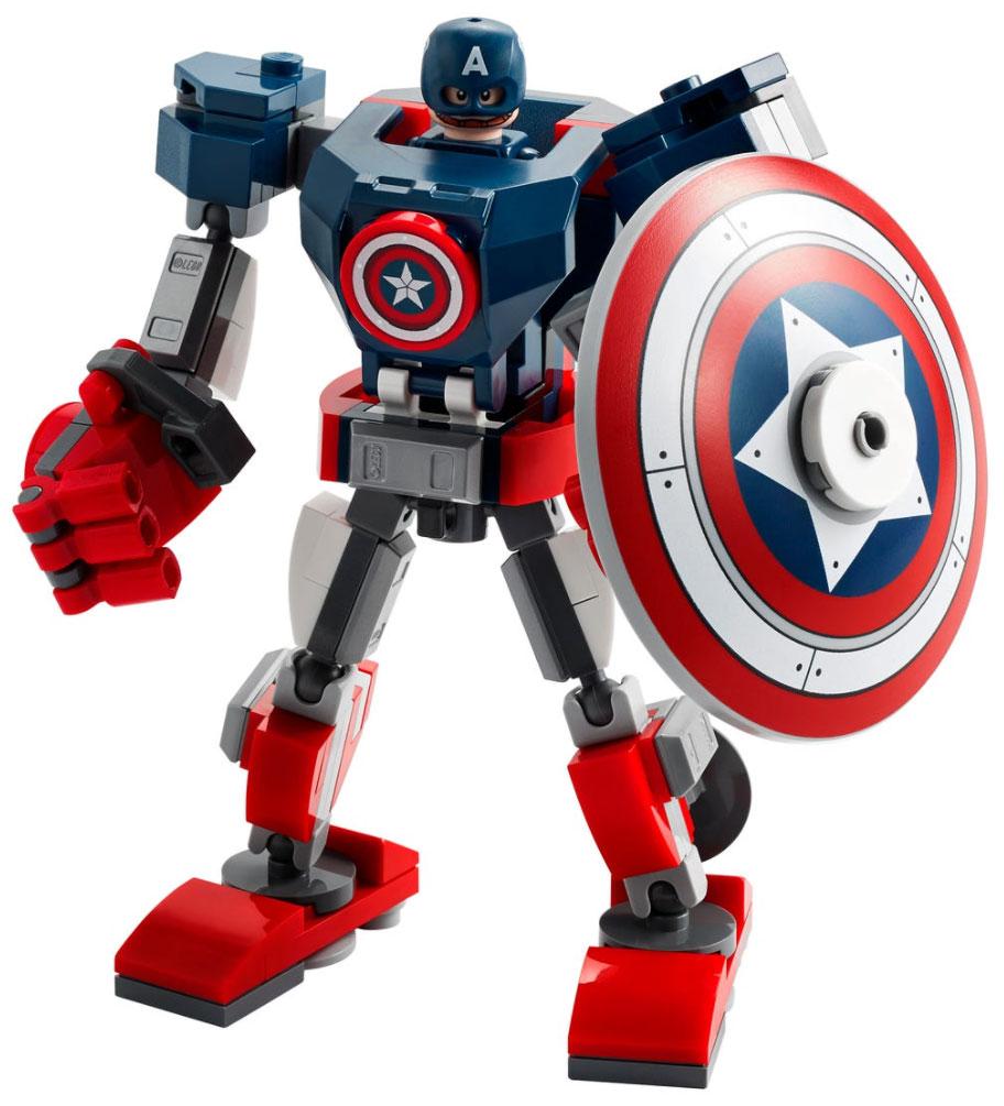 LEGO Marvel Avengers 2021 Sets Revealed! | The Brick Post!