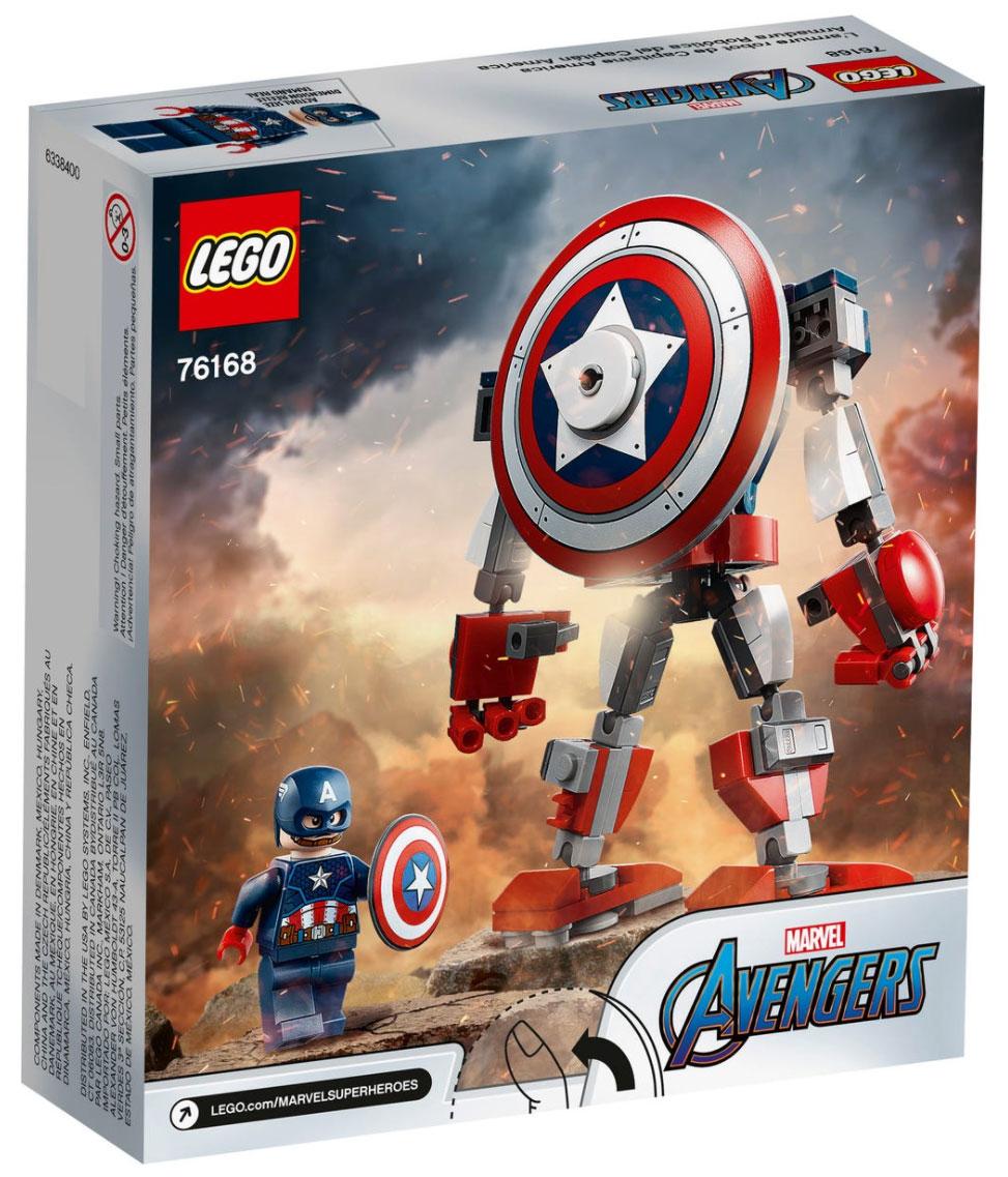 Avengers 2021