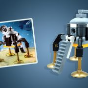 LEGO Explorer Space 11942