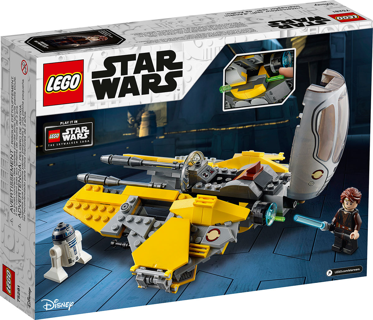 lego star wars 2020 update  official images  the brick