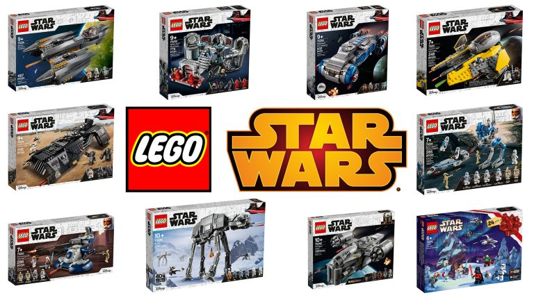 lego star wars 2020 update  official images  the brick post