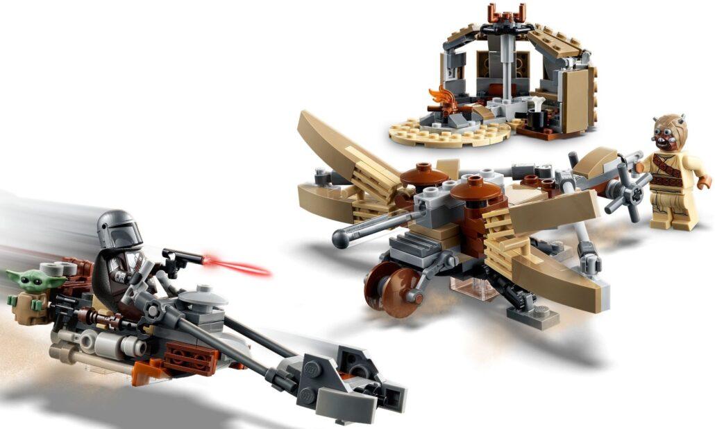 lego star wars 2021 revealed  the brick post