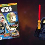 LEGO Star Wars Magazine Issue 69