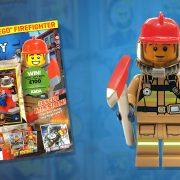LEGO City Magazine Issue 38