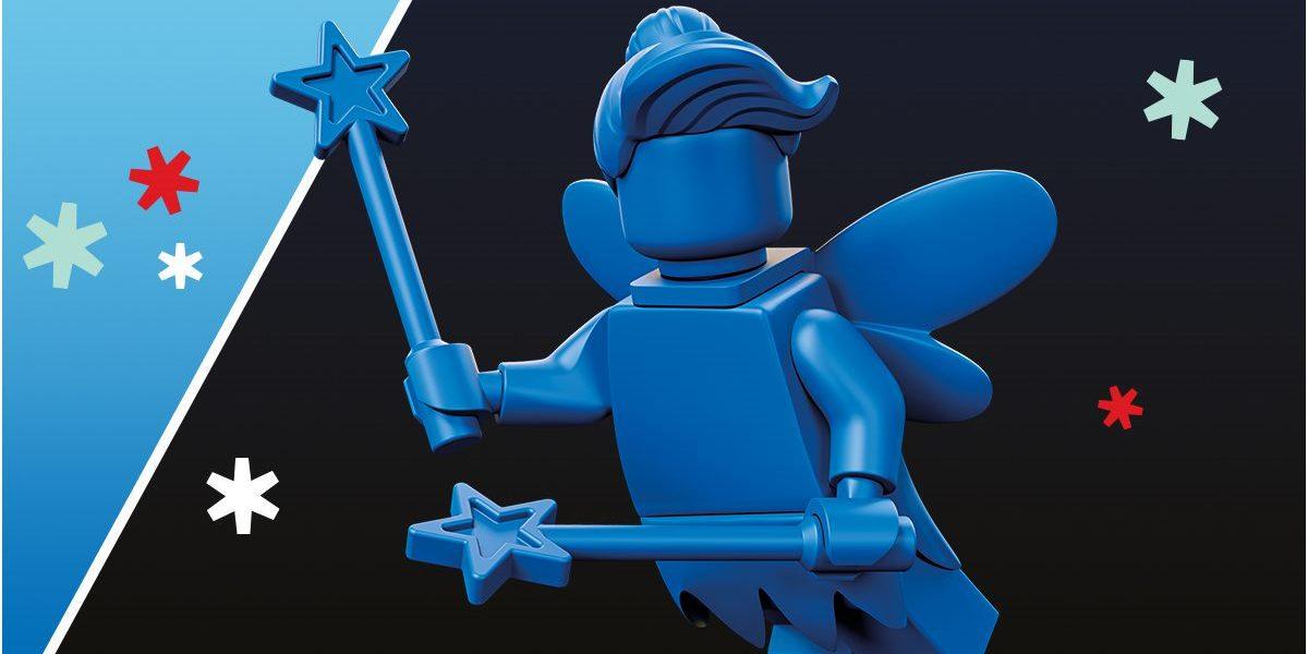 LEGO Double Points VIP
