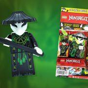 LEGO Ninjago Magazine Issue 74 - Skull Sorcerer